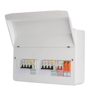 FuseBox (CP electric)